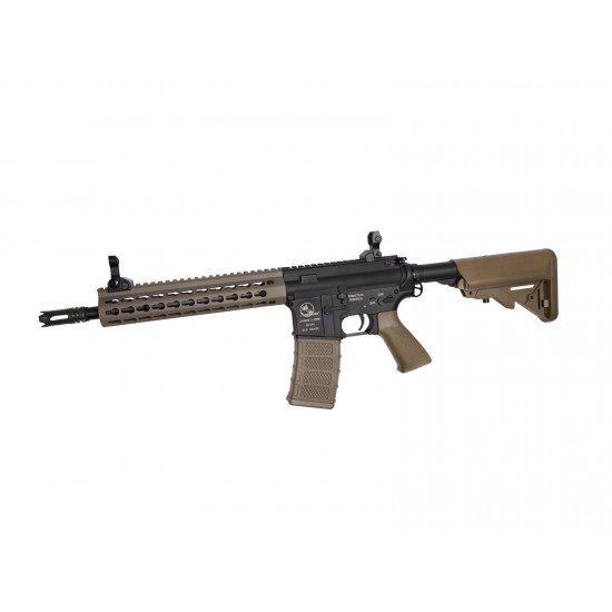 ASG ARMALITE M15 ASSAULT - TAN