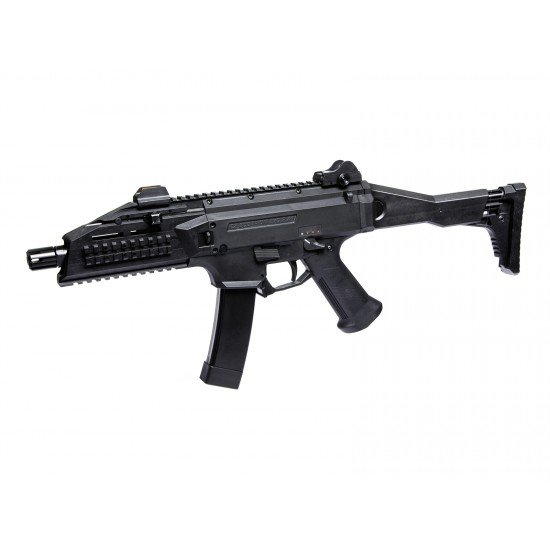 EL-EVO CZ Scorpion EVO 3 A1 Limited Edition (2020) Black