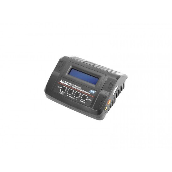 ASG A680 AIRSOFT SMART BALANCE BATTERY CHARGER