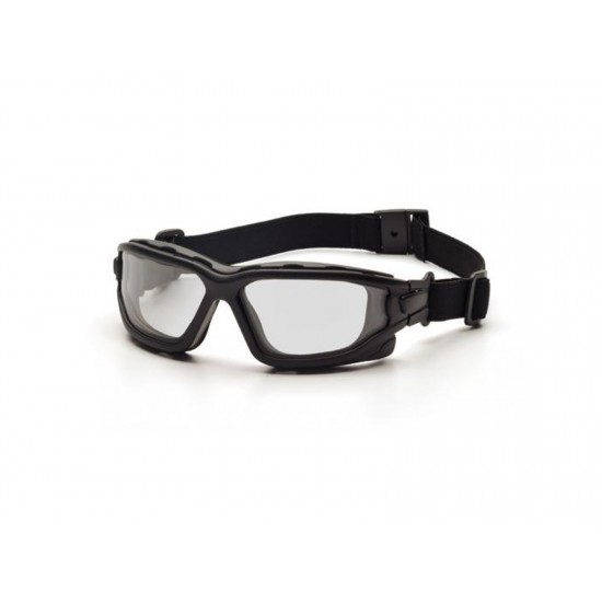 Strike Systems Protective Tactical Dual Lens Glasses