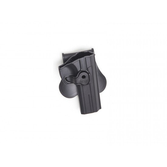 ASG STRIKE SYSTEMS SP-01 SHADOW RETENTION HOLSTER
