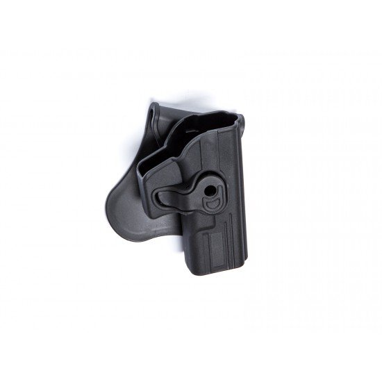 Strike Systems polymer holster for G Series
