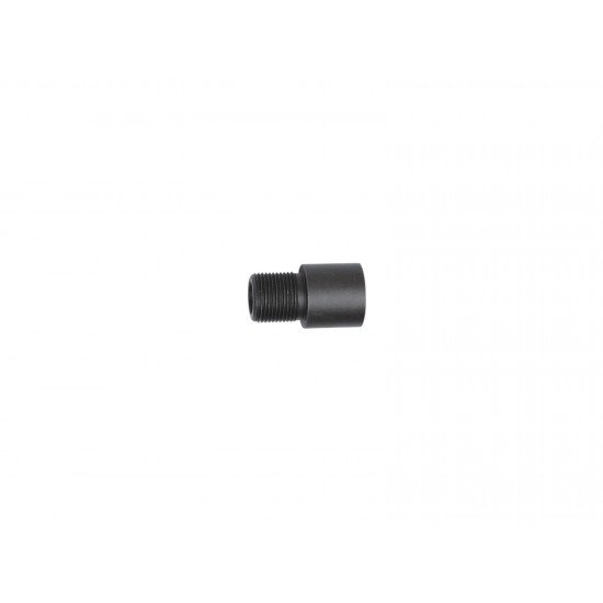 Madbull CW to CCW adapter for 14mm outer barrel