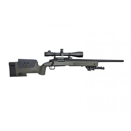 ASG M40A3 MCMILLAN PROLINE SNIPER RIFLE BY VFC