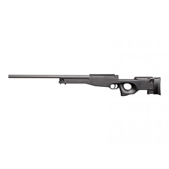 ASG AW308 SNIPER RIFLE BLACK