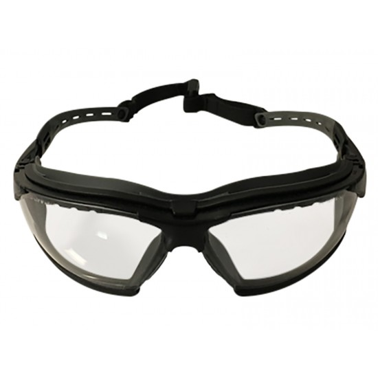 Strike Systems Comfort tactical anti-Fog protective glasses