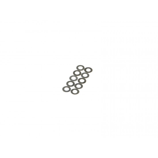 Ultimate Shim set 10 pcs 0.10mm + 10 pcs 0.2mm
