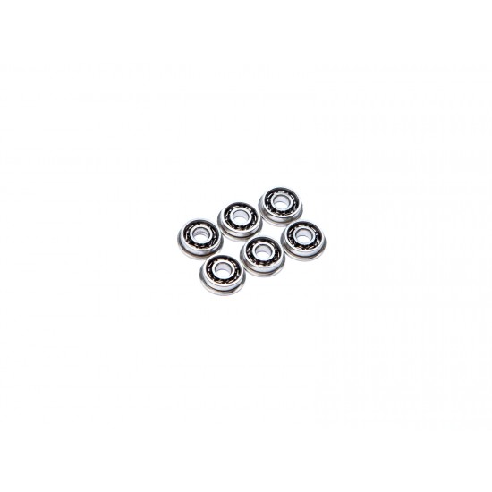 Ultimate Ceramic Ball bearings - 8mm - 6 pcs