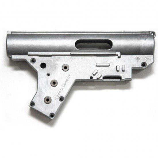ASG Scorpion Evo Gearbox Shell with Bushings