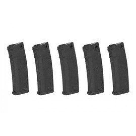 SPECNA ARMS S-MAG 125RD MID CAP PACK OF 5