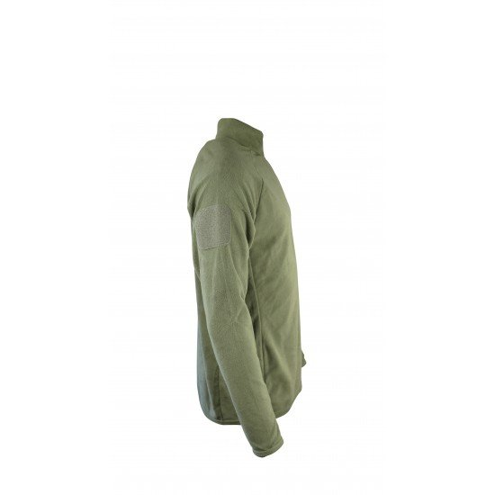 Alpha Mid-Layer Fleece - Olive