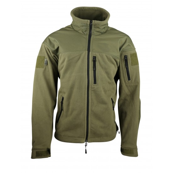 Defender Tactical Fleece - Olive