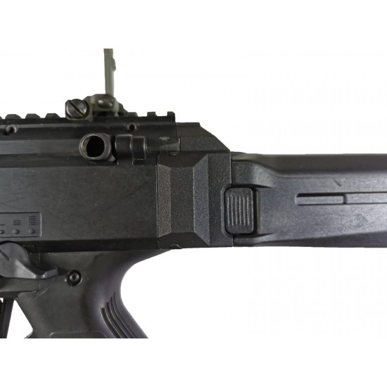 ASG Scorpion EVO Zhukov Stock and Adapter - By FP Designs