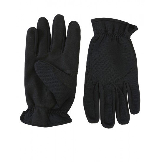 Delta Fast Gloves - Black