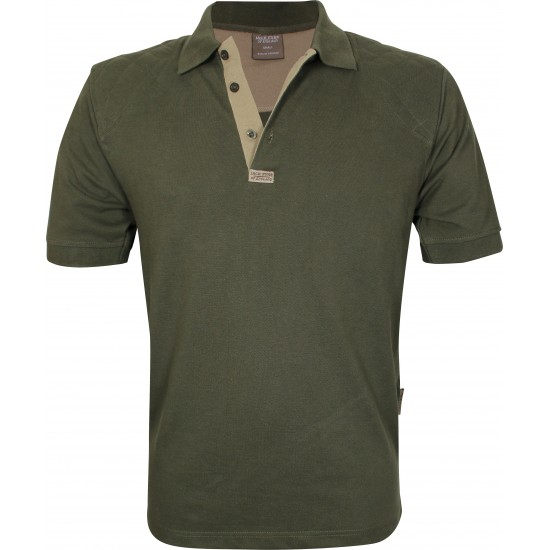 Sporting Polo Shirt - Green