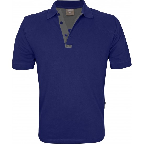 Sporting Polo Shirt - Navy