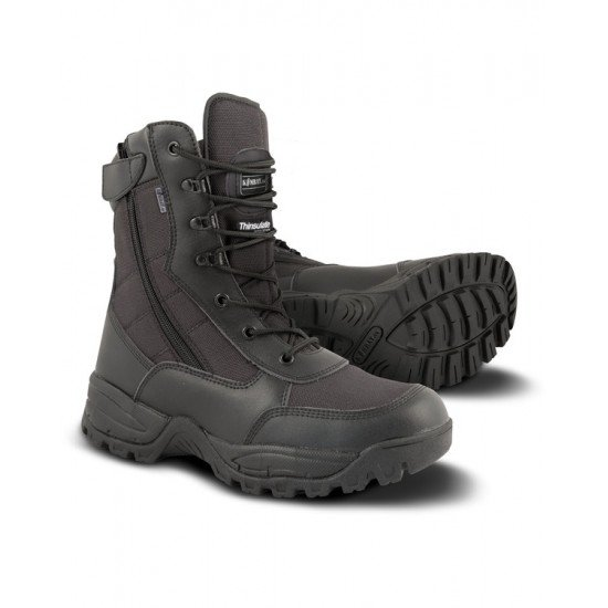 Spec-Ops Recon Boot - Black