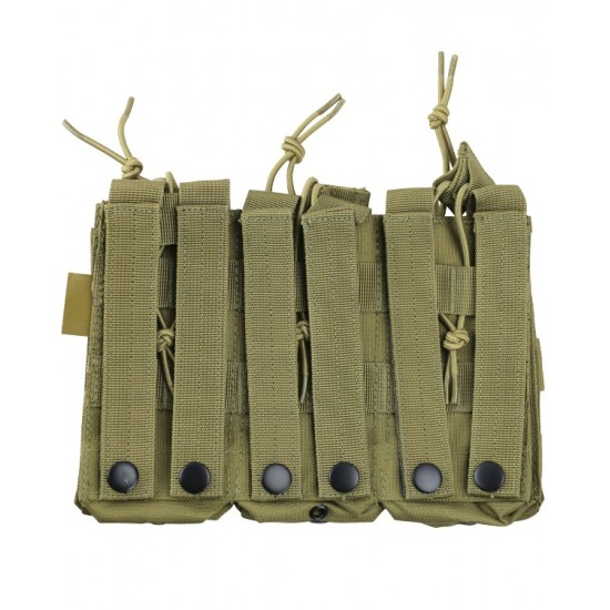 Triple Duo Mag Pouch