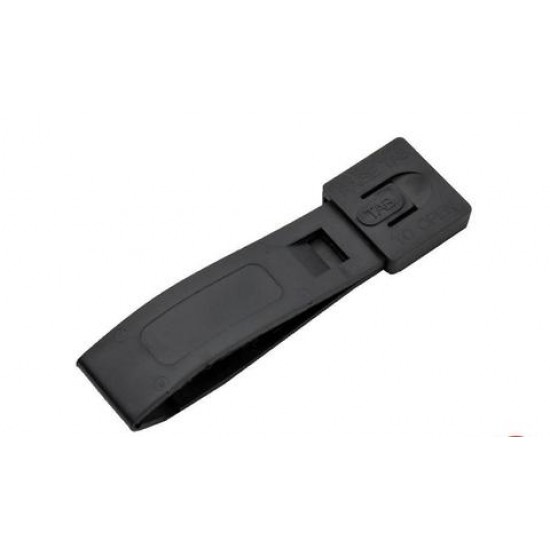Malice Clip W/ Mounting Hardware (Pair)