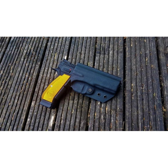 Kydex Customs Basic CZ Shadow 2 Holster