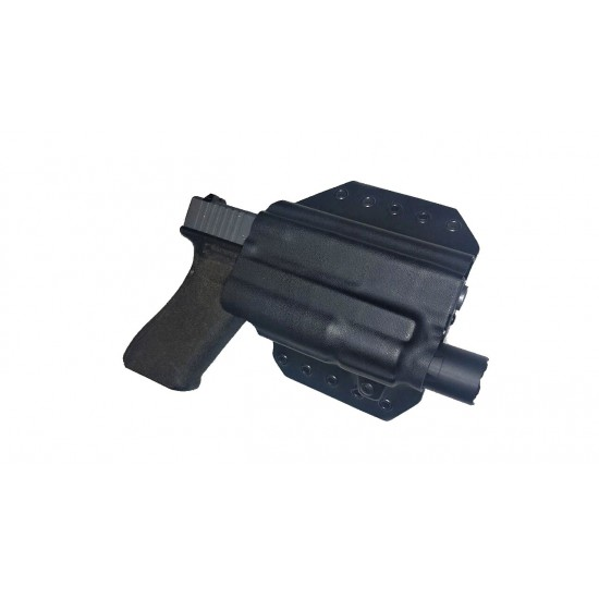 Kydex Customs Advanced Glock Holster