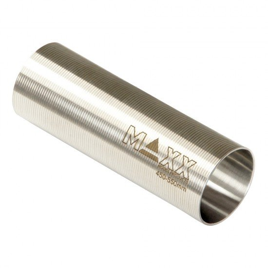 Maxx CNC Hardened Stainless Steel Cylinder - TYPE A (450 - 550mm)
