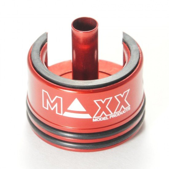 Maxx CNC Aluminum Double Air Seal Cylinder Head