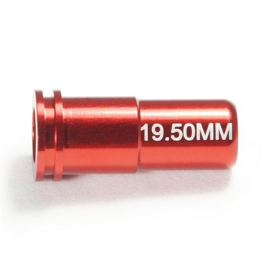 Maxx CNC Aluminum Air Seal Nozzle (19.50mm)