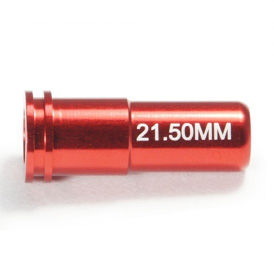 Maxx CNC Aluminum Air Seal Nozzle (21.50mm)