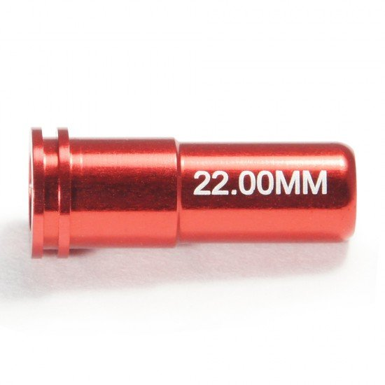 Maxx CNC Aluminum Air Seal Nozzle (22.00mm)
