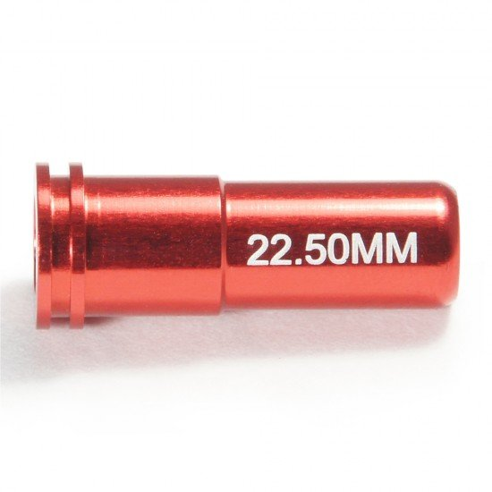 Maxx CNC Aluminum Air Seal Nozzle (22.50mm)