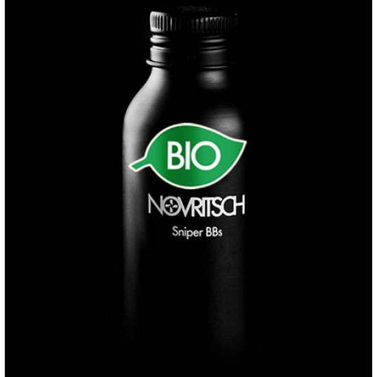 Novritsch 0.58g x 444pcs FULL Thrust BIO BBs