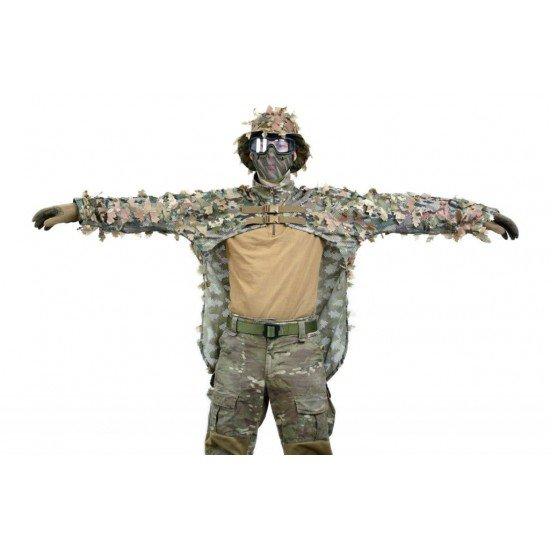 Novritsch 3D Ghillie Suit