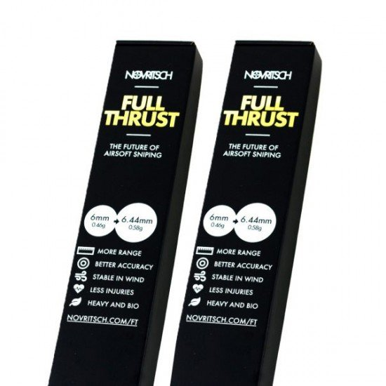Novritsch Full Thrust Kit