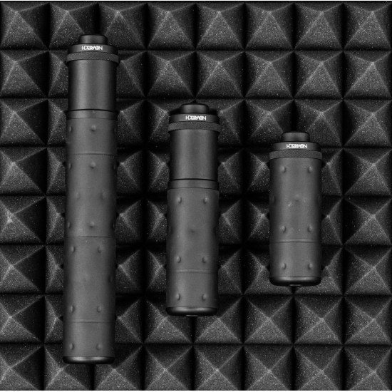 Novritsch SSX23 Modular Suppressor