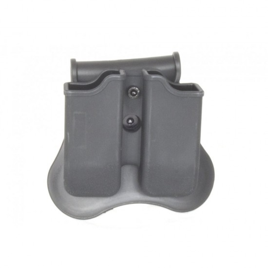 NP EU SERIES DOUBLE MAGAZINE POUCH