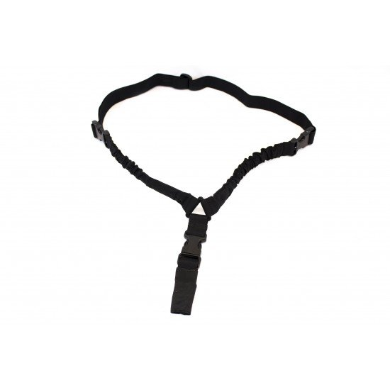 NP ONE POINT BUNGEE SLING 1000D BLACK