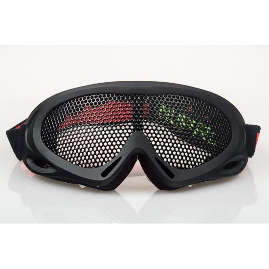 NP PRO MESH EYE PROTECTION BLACK