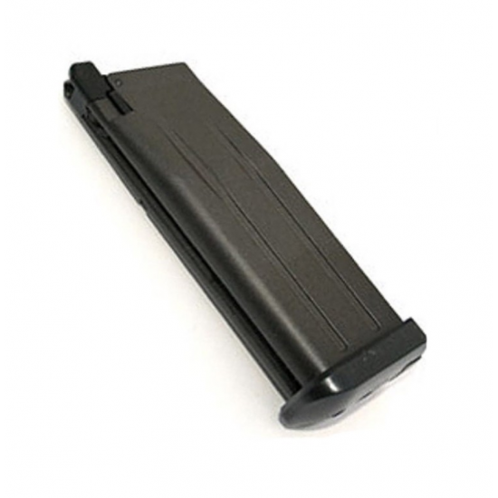 WE Hi-Capa 3.8 Magazine