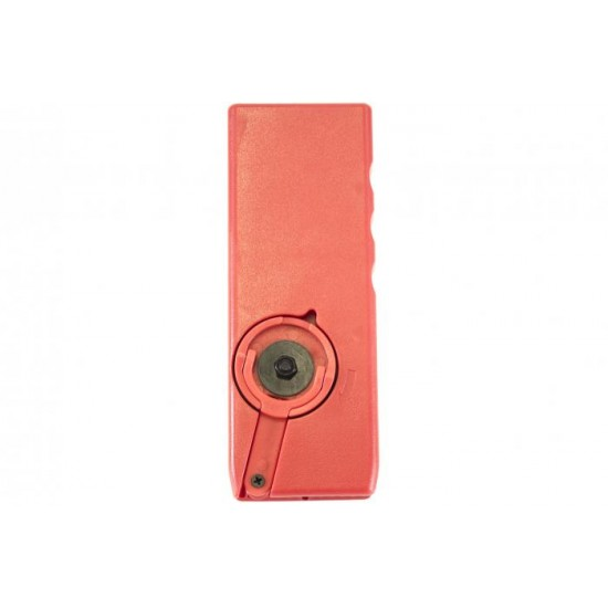 NUPROL ULTRA M4 MAG FAST LOADER - RED