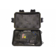 NPQ15 LIGHT/LASER BOX - BLACK