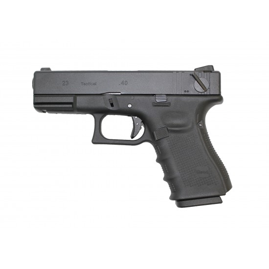 WE G23 GEN 4 TYPE B PISTOL
