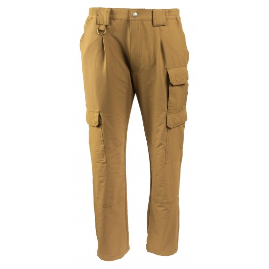 Stretch Pants Coyote