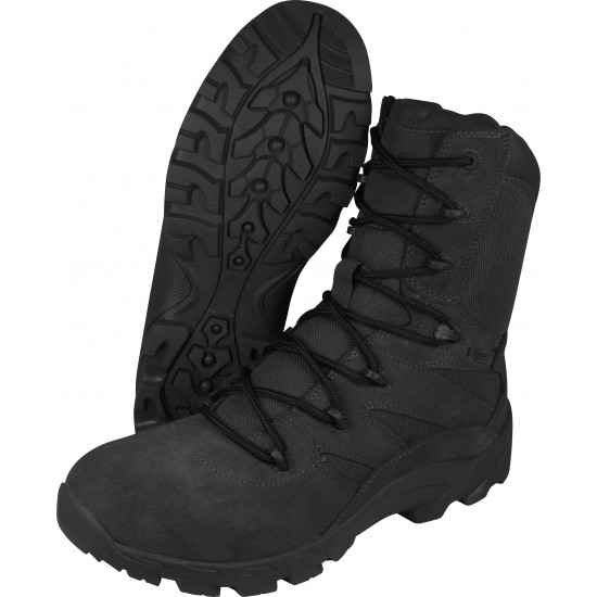 Covert Boots Black