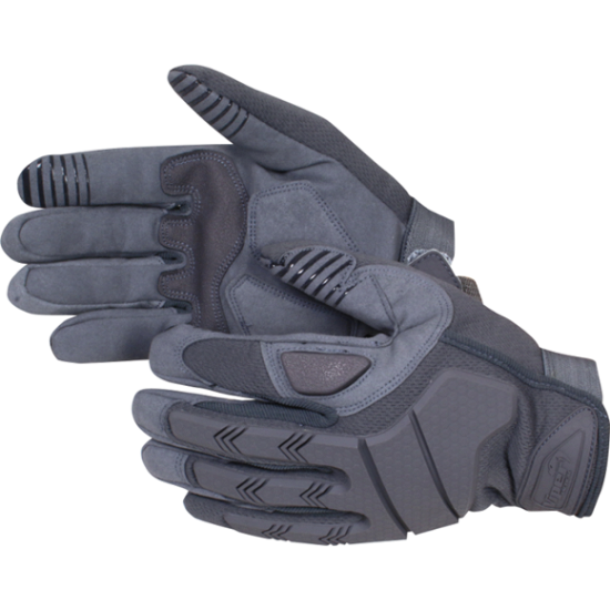 Recon Gloves - TITANIUM