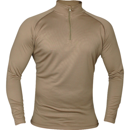 Mesh-tech Armour Top Coyote
