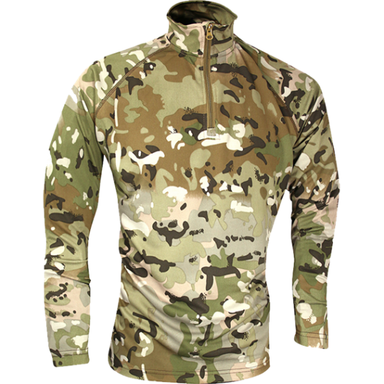 Mesh-tech Armour Top VCAM