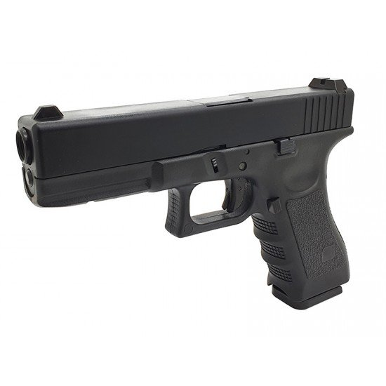 Army 17 Series Gas Blowback Pistol