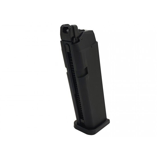 Army R17 Green Gas Magazine